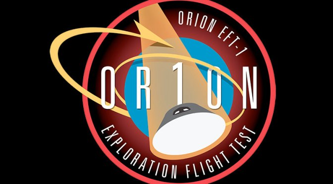 Orion Successfully Circumnavigates the Planet… But….