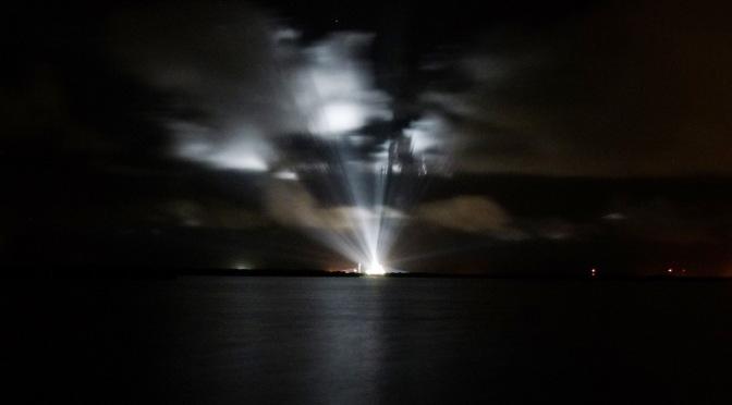Loss of Signal….?  July 11, 2011